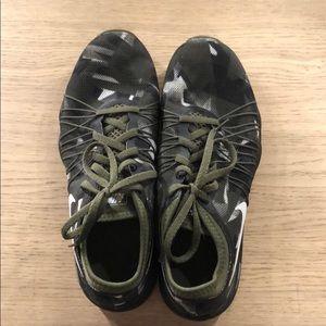 Nike Training Shoes (size 7.5)
